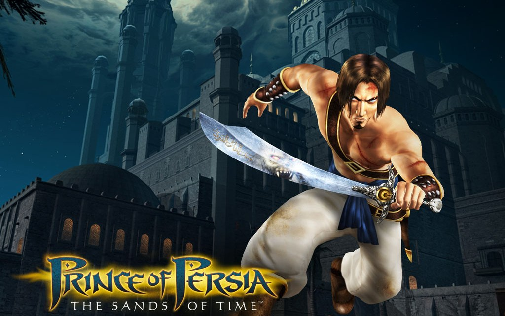 Prince of Persia Classic Game Android Free Download