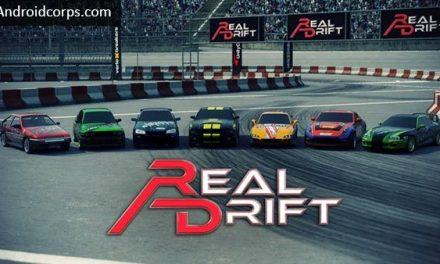 Real Drift Car Racing Game Android Free Download