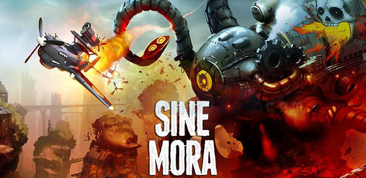 Sine Mora Game Android Free Download