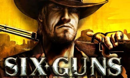 Six Guns Game Android Free Download