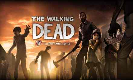 The Walking Dead Season One Full Patch Game Android Free Download