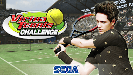 Virtua Tennis™ Challenge Game Android Free Download