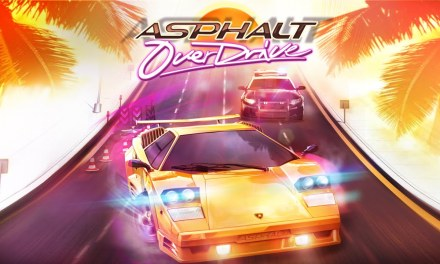 Asphalt Overdrive Game Android Free Download