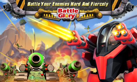 Battle Glory 2 Game Android Free Download