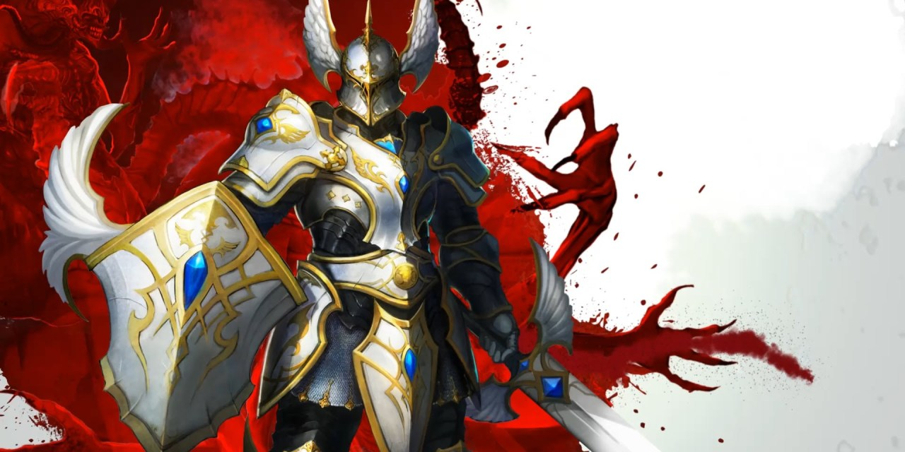 BloodQuest Game Android Free Download