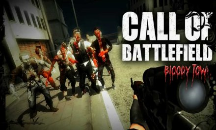 Call Of Battlefield Online FPS Game Android Free Download