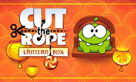 Cut the Rope HD Game Android Free Download