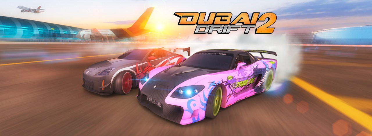 Dubai Drift 2 Game Android Free Download