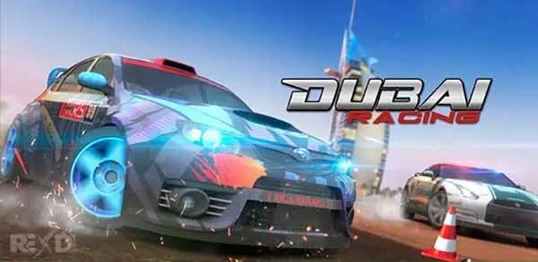 Dubai Racing Game Android Free Download