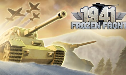 Frozen Front Game Android Free Download