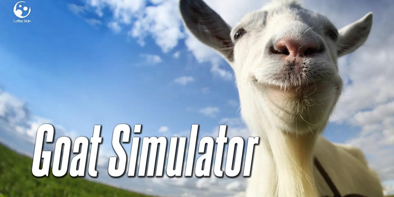 Goat Simulator Game Ios Free Download