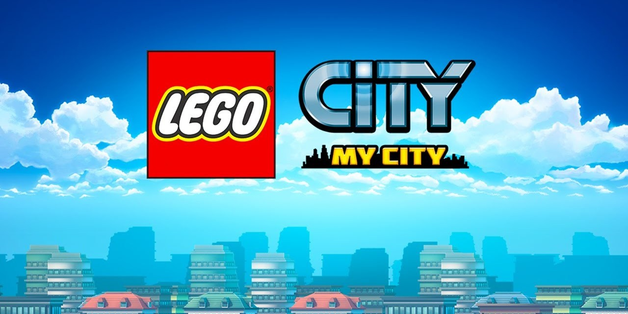 LEGO City My City Game Android Free Download