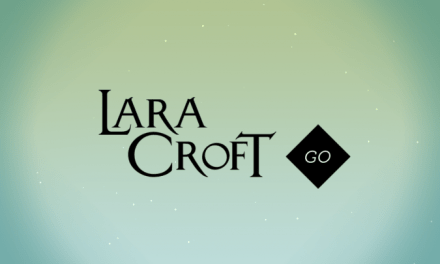 Lara Croft GO Game Ios Free Download