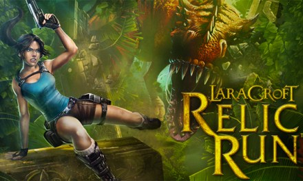 Lara Croft Relic Run Game Android Free Download