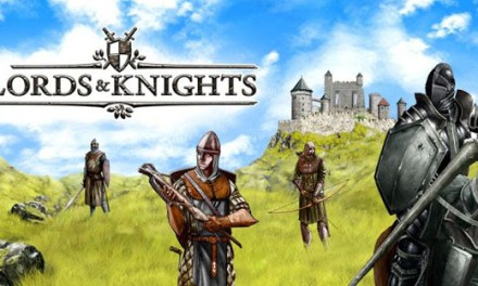 Lords & Knights Strategy MMO Game Android Free Download
