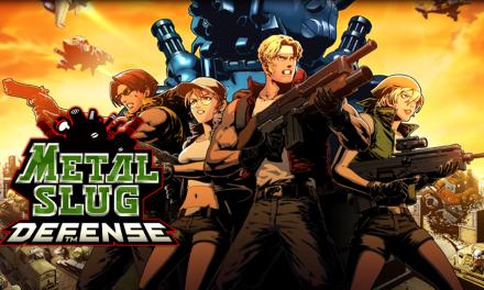 METAL SLUG DEFENSE Game Android Free Download