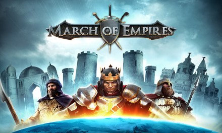 March of Empires Game Android Free Download