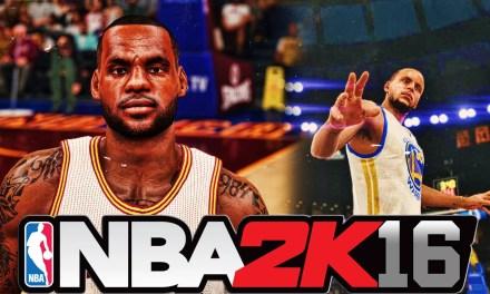 NBA 2K16 Game Ios Free Download