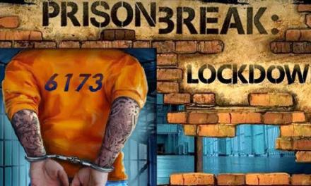 Prison Break Lockdown Game Android Free Download