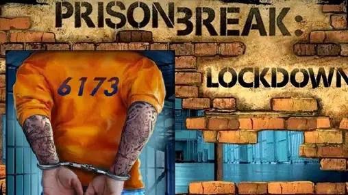 Prison Break Lockdown Game Android Free Download