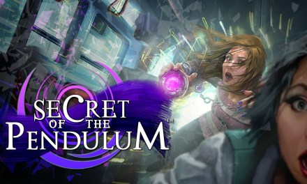 Secret of the Pendulum Game Android Free Download