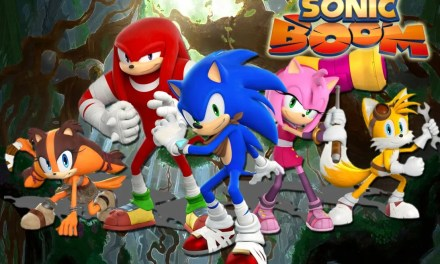 Sonic Dash 2 Sonic Boom Game Android Free Download