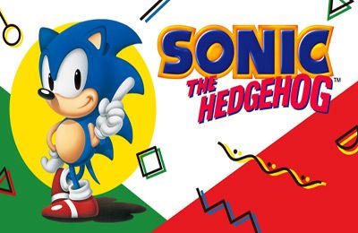 Sonic The Hedgehog Game Ios Free Download