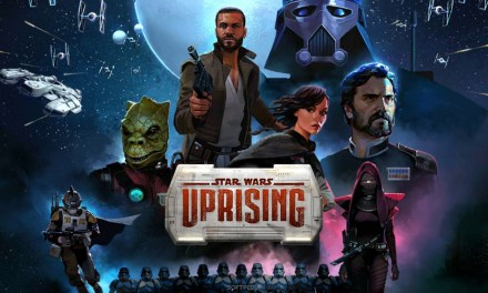 Star Wars Uprising Game Android Free Download