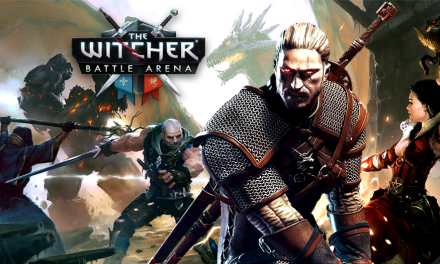 The Witcher Battle Arena Game Android Free Download