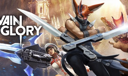 Vainglory Game Android Free Download
