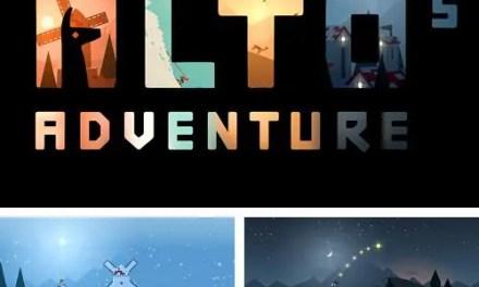 Altos Adventure Game Ios Free Download