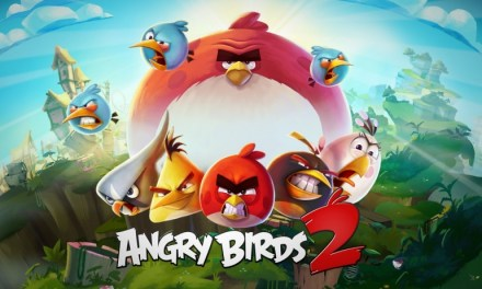 Angry Birds 2 Game Ios Free Download