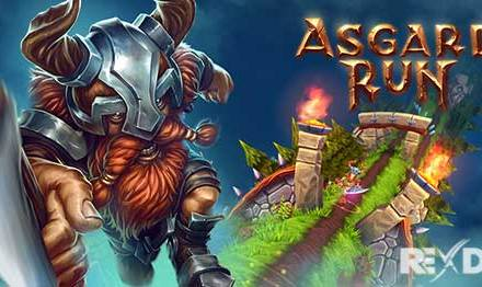 Asgard Run Game Android Free Download