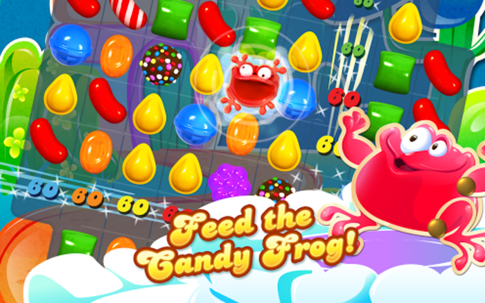Candy Crush Saga Game Android Free Download