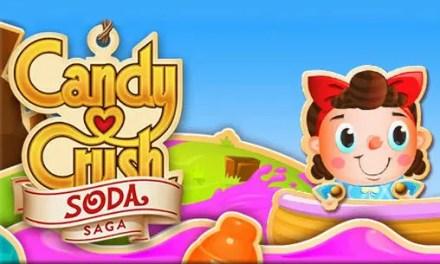 Candy Crush Soda Saga Game Android Free Download