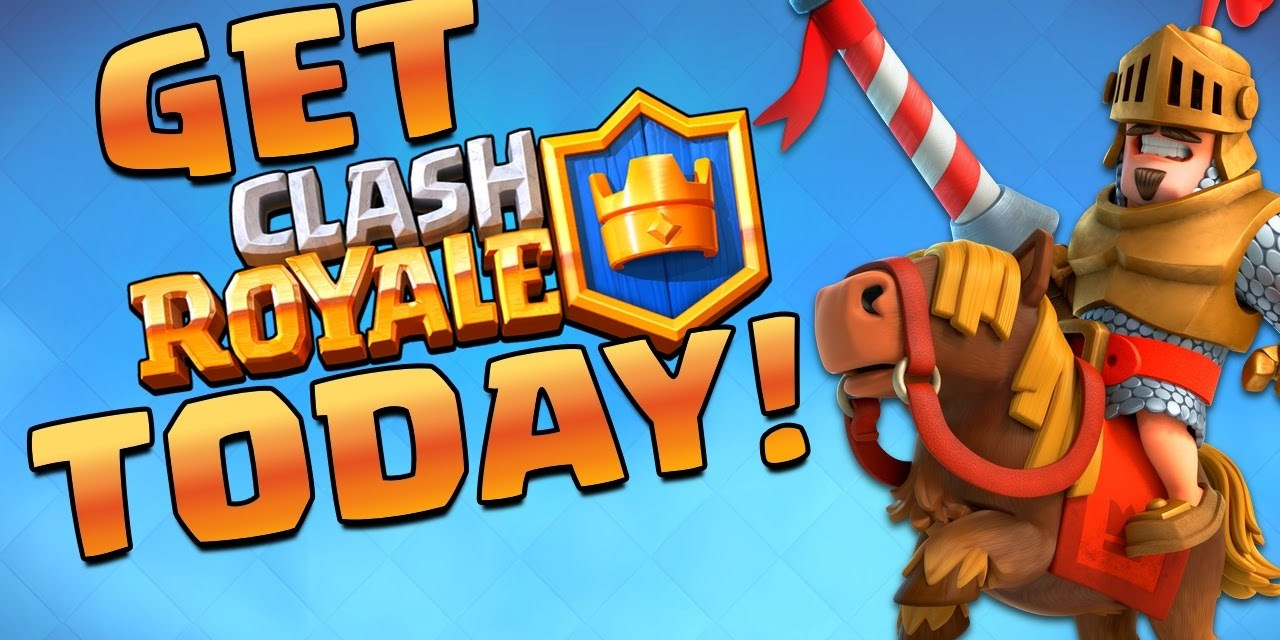 Clash Royale Game Ios Free Download