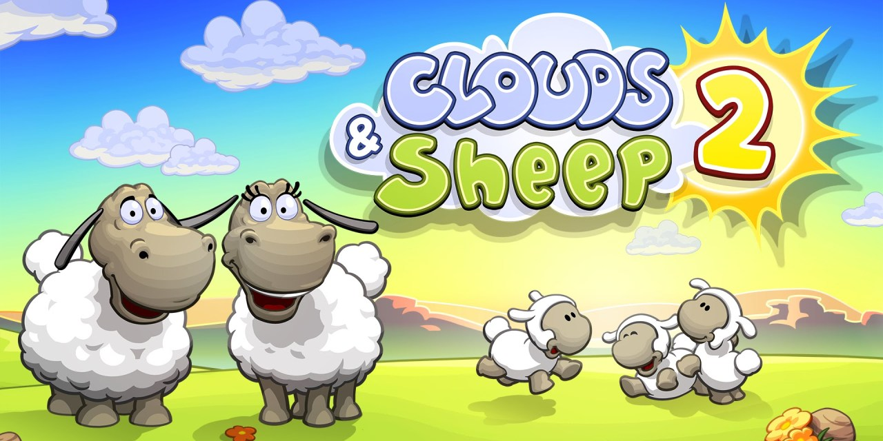 Clouds & Sheep 2 Game Android Free Download