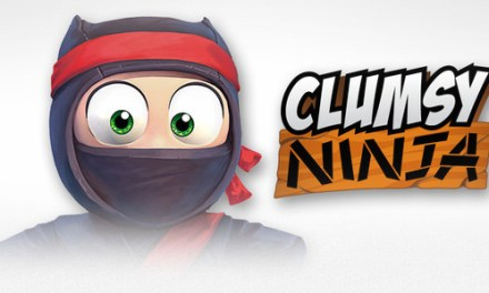Clumsy Ninja Game Ios Free Download