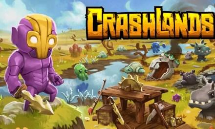 Crashlands Game Android Free Download