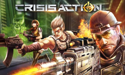 Crisis Action Game Android Free Download
