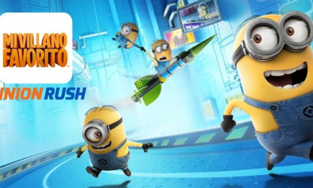Despicable Me Game Android Free Download