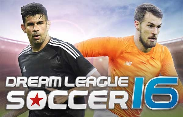 Dream League Soccer 2016 Game Android Free Download