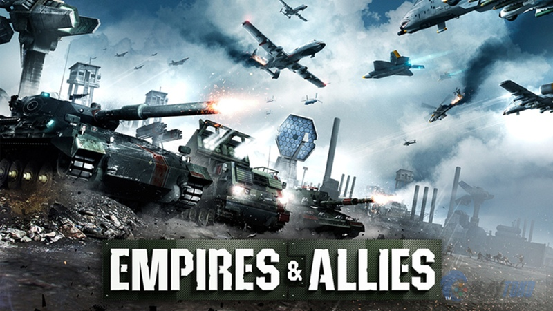 Empires And Allies Game Android Free Download
