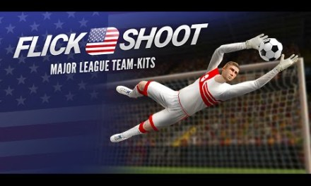 Flick Shoot US Multiplayer Game Android Free Download