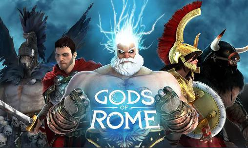 Gods Of Rome Game Ios Free Download