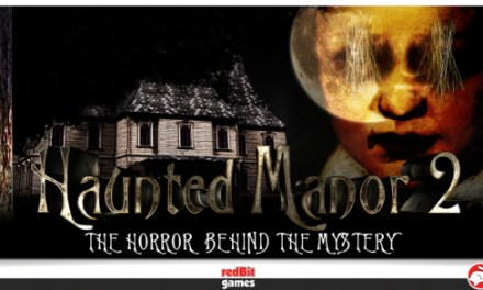 Haunted Manor 2 Game Android Free Download