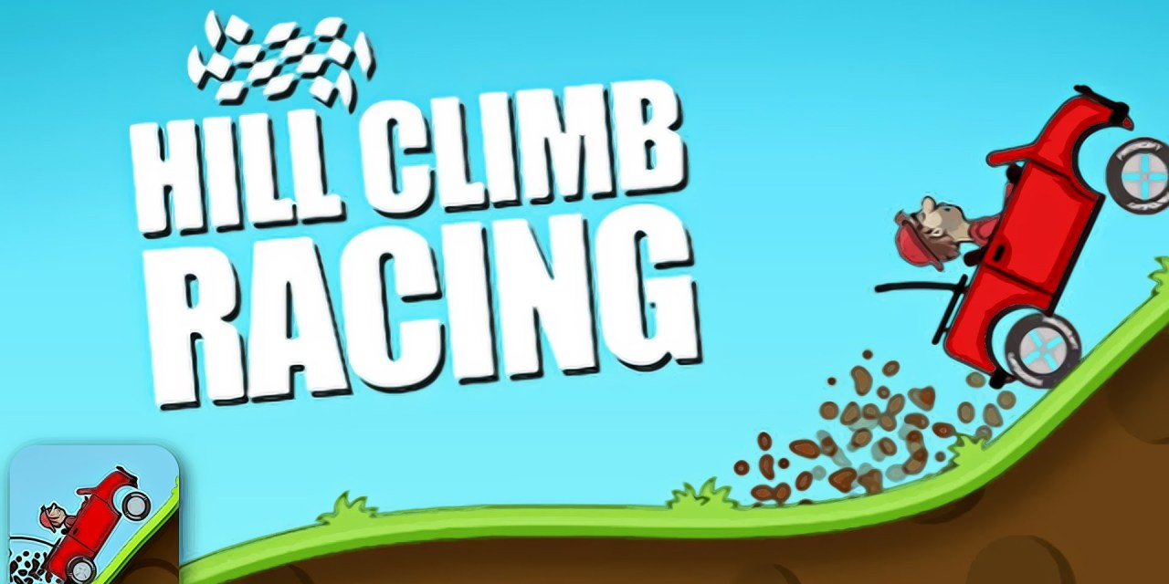 Hill Climb Racing Game Ios Free Download