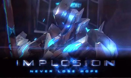 Implosion Never Lose Hope Game Ios Free Download