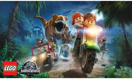 LEGO Jurassic World Game Ios Free Download