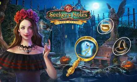 Seekers Notes Game Android Free Download